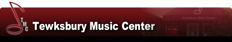 TMC, Tewksbury Music Center